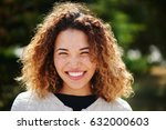 portrait of a young asian... | Shutterstock . vector #632000603