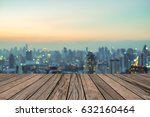 blurred early morning  city... | Shutterstock . vector #632160464