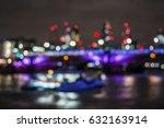 horizontal outdoors shot of the ... | Shutterstock . vector #632163914