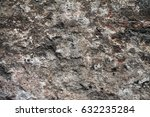 Abstract Grunge Stone Wall...