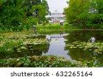 university of copenhagen... | Shutterstock . vector #632265164