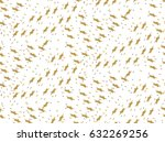 abstract pattern  background... | Shutterstock .eps vector #632269256
