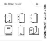 Vector Icon Style Illustration...