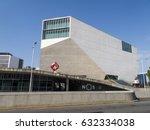 Porto  Portugal   April 23  Th...