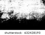 metal texture with scratches... | Shutterstock . vector #632428193