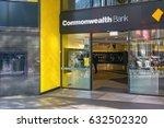 melbourne  australia   april 4  ... | Shutterstock . vector #632502320