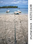 Small photo of Beautiful View of Iboih Beach, Sabang, Aceh, Indonesia