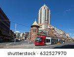 sydney  australia february 9...   Shutterstock . vector #632527970