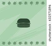 hamburger icon.