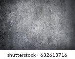 concrete background | Shutterstock . vector #632613716