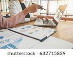 business concept. business... | Shutterstock . vector #632715839