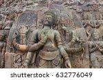 statue sculpture   Shutterstock . vector #632776049