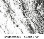 distressed overlay texture of... | Shutterstock .eps vector #632856734