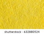 yellow kitchen tissue napkins.   Shutterstock . vector #632880524