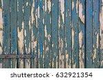Green Bladdered Stable Doors...
