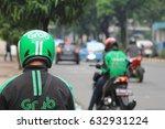 jakarta  indonesia   march 27... | Shutterstock . vector #632931224
