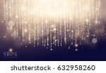 abstract elegant shining... | Shutterstock .eps vector #632958260