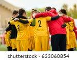 football  soccer  handball ...   Shutterstock . vector #633060854