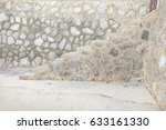 stone stairs | Shutterstock . vector #633161330