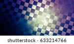 racing abstract background. it... | Shutterstock . vector #633214766