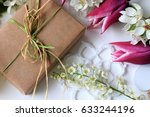 happy mother's day  mom's day... | Shutterstock . vector #633244196
