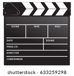 slate   Shutterstock .eps vector #633259298
