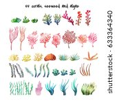 A Big Vector Collection Of ...