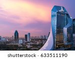editorial  central embassy...   Shutterstock . vector #633511190