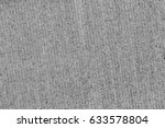 recycled gray corrugated... | Shutterstock . vector #633578804