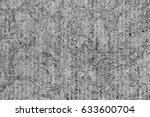 recycled gray corrugated... | Shutterstock . vector #633600704
