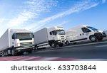 3d rendering of commercial land ...   Shutterstock . vector #633703844