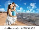 mother. | Shutterstock . vector #633752510