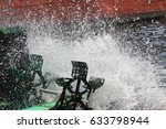 Small photo of water Aerator in Bangkok, Thailand