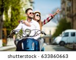 just look at that. beautiful... | Shutterstock . vector #633860663