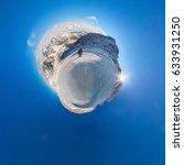 Spherical Panorama 360 Degrees 180 - Fine Art prints