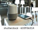 bangkok  thailand   may 5  ... | Shutterstock . vector #633936314