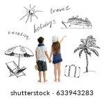 Sea Holidays - Fine Art prints