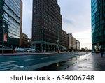 berlin  germany  december 24 ... | Shutterstock . vector #634006748