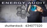 blue chip investor is... | Shutterstock . vector #634077320