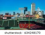 Boston  Usa   March 21  2017 ...