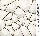 background of light stones....   Shutterstock .eps vector #634259828