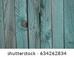 wall texture background with... | Shutterstock . vector #634262834