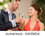 young  attractive  happy ...   Shutterstock . vector #63438826