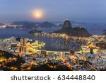 View From Mirante Dona Marta I...