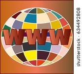 globe www. seo and browser...