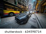 hong kong   may 03  2017 ... | Shutterstock . vector #634598714