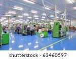 industrial space | Shutterstock . vector #63460597
