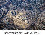 athens   greece  may 2016 ... | Shutterstock . vector #634704980