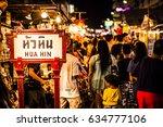 Hua Hin  Thailand   7 May  2016 ...