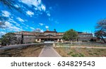 Grand Canyon Village  Az  ...